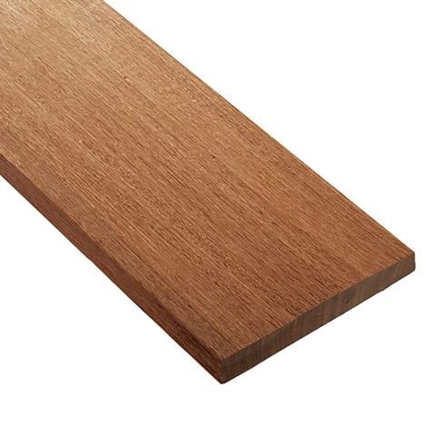 Essence de bois exotique AFRORMOSIA