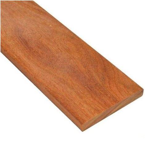 Essence de bois exotique Cumaru