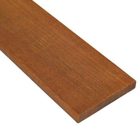 Essence de bois exotique IPÉ