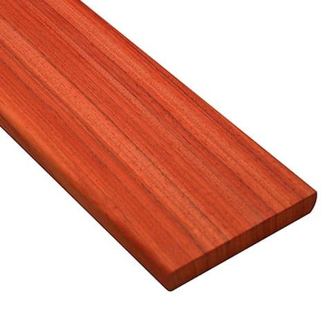 Essence de bois exotique PADOUCK